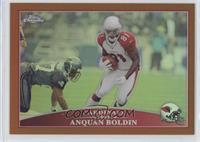 Anquan Boldin #/649