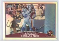Santana Moss