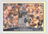 Matt Hasselbeck