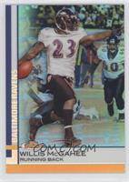 Willis McGahee #/429