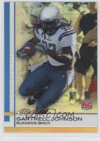 Gary Johnson #/75