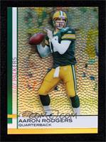 Aaron Rodgers #/25