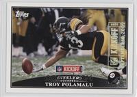 Troy Polamalu /2009