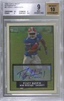 Percy Harvin [BGS 9 MINT]