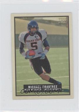 2009 Topps Magic - [Base] - Mini #97 - Michael Crabtree