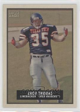 2009 Topps Magic - [Base] #101 - Zach Thomas