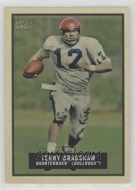 2009 Topps Magic - [Base] #105 - Terry Bradshaw