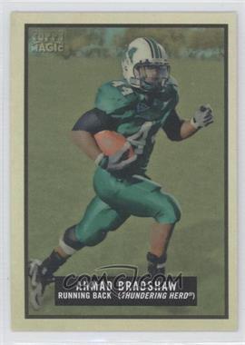 2009 Topps Magic - [Base] #125 - Ahmad Bradshaw