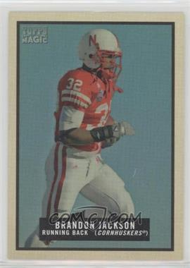 2009 Topps Magic - [Base] #174 - Brandon Jackson