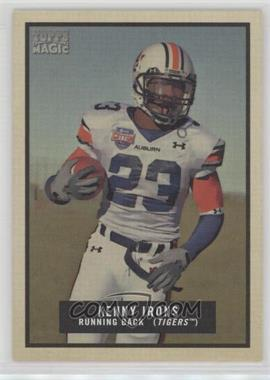 2009 Topps Magic - [Base] #18 - Kenny Irons