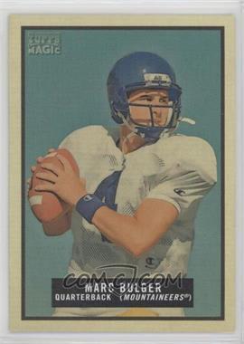 2009 Topps Magic - [Base] #206 - Marc Bulger