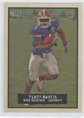 2009 Topps Magic - [Base] #57 - Percy Harvin