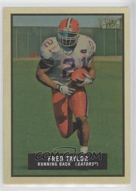 2009 Topps Magic - [Base] #58 - Fred Taylor