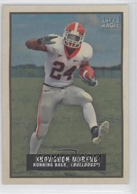 2009 Topps Magic - [Base] #76 - Knowshon Moreno