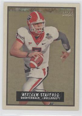 2009 Topps Magic - [Base] #77 - Matthew Stafford