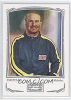 Paddy Doyle