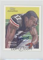 Braylon Edwards /10