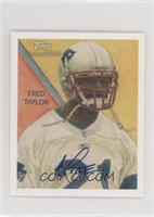 Fred Taylor #/10