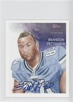 Brandon Pettigrew /10
