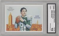Mark Sanchez [ENCASED]