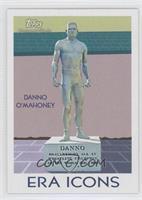 Danno O'Mahoney