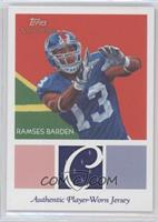 Ramses Barden