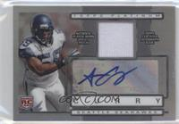 Aaron Curry /450