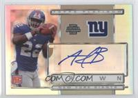 Andre Brown /850