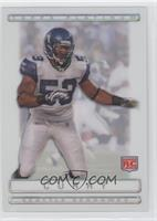 Aaron Curry #/499