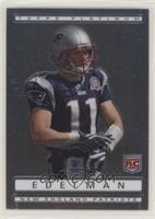 Julian Edelman [EX to NM]