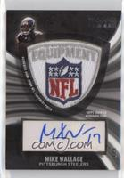 Mike Wallace /1