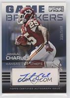 Jamaal Charles /500