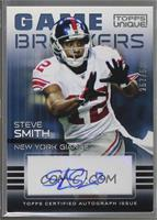 Steve Smith [Noted] #/500