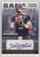 Trent Edwards /250
