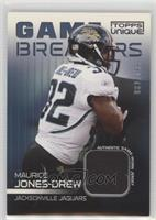 Maurice Jones-Drew [Noted] #/199
