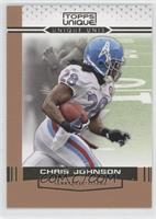 Chris Johnson /99