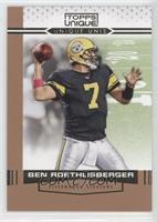 Ben Roethlisberger /99