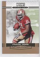 Frank Gore /25