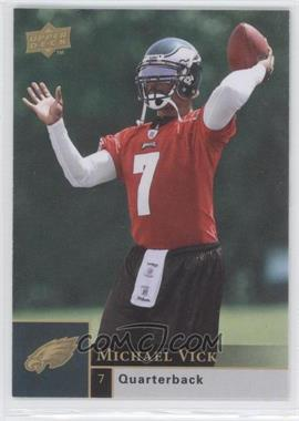 2009 Upper Deck - [Base] #0 - Michael Vick