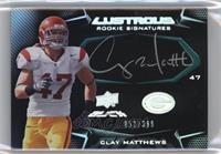 Clay Matthews /399