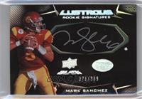 Rookie Signatures - Mark Sanchez #/399