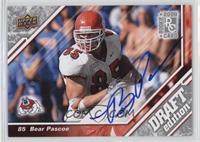 Bear Pascoe