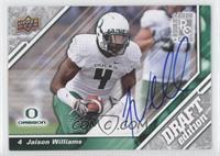 Jaison Williams