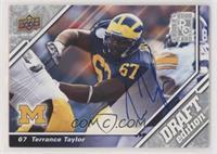 Terrance Taylor