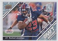 Rashad Jennings /10