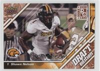 Shawn Nelson [Noted] #/125