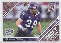 Jason Phillips /75