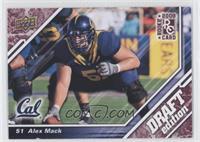 Alex Mack #/75