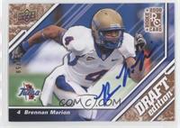 Brennan Marion /50