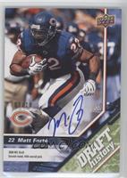 Matt Forte' #/10